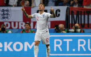 Kieran Trippier to be awarded prestigious honour after World Cup heroics