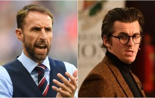 Joey Barton's take on Gareth Southgate and England has been torn apart on social media