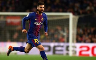 André Gomes edges closer to Barcelona exit as he is left out of pre-season tour
