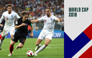 World Cup Comments: England's midfield reverted to old habits when times got tough