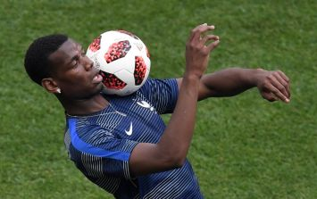 """WATCH: Graeme Souness claims he wouldn't start """"indisciplined"""" Paul Pogba"""