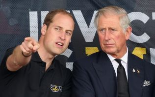 "Prince Charles and Prince William ""refused to meet Donald Trump"" at Windsor Castle"