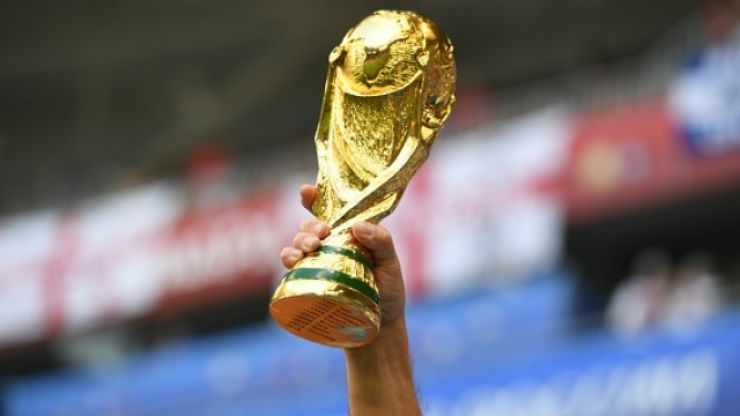 QUIZ: Can you name every country to have played in a World Cup final?
