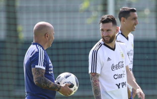 Two incidents reveal shocking extent of Lionel Messi's influence on Argentina camp