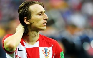 Luka Modric said exactly what needed to be said after World Cup heart-break