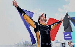 Jean-Eric Vergne sealed Formula E title with incredible drive in New York