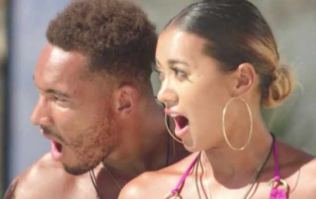 Love Island couple forced to decide whether to split and stay or leave together tonight