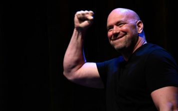 Dana White's apology to Stipe Miocic wasn't very well received