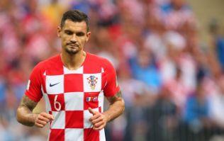 Dejan Lovren casts judgement on France's World Cup final performance