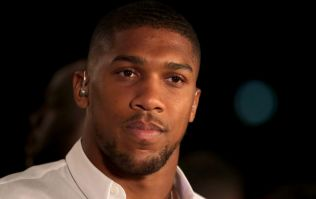 Official date for next Anthony Joshua fight at Wembley confirmed