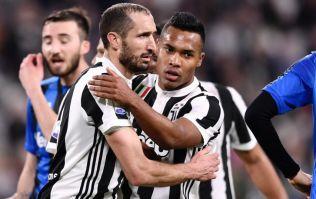 Paris Saint-Germain agree personal terms with Juventus defender