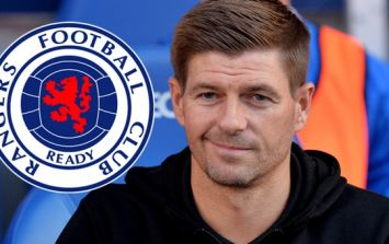 Steven Gerrard set to break summer transfer record with 10th signing