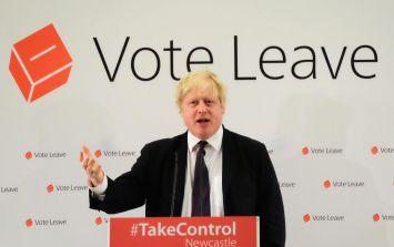 Vote Leave fined and reported to police for 'breaking electoral law'