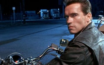 Arnold Schwarzenegger brands Donald Trump 'a little wet noodle' after meeting with Putin