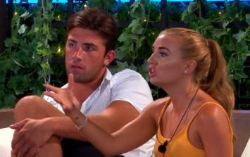 Love Island producers make a statement about the show's editing