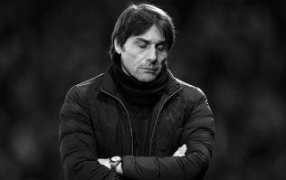 The FA apologise and delete social media post mocking Antonio Conte