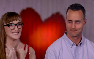 First Dates Australia had one of the most awkward moments that you'll ever see
