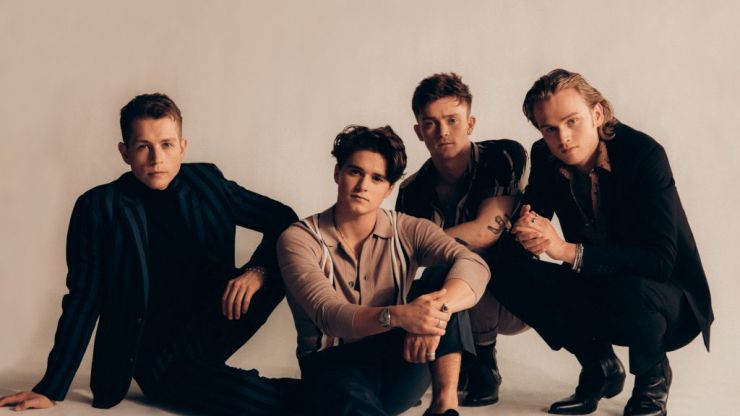 What makes a boy band? The Vamps debate the best boy bands ever