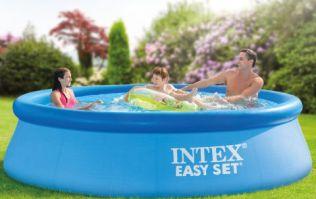 Aldi is selling a massive paddling pool for less than £30