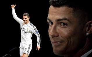 Cristiano Ronaldo agreed to a unique deal with Real Madrid before leaving