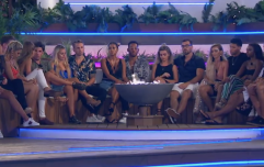 Yeah, two Love Island contestants have abruptly quit the show and this is who they are