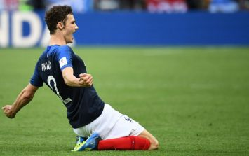 Benjamin Pavard on the brink of signing contract with Bayern Munich