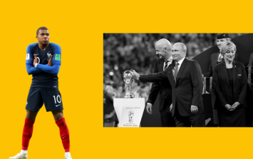 A love letter to Russia 2018, the greatest World Cup none of us saw coming