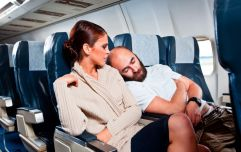 The 9 unspoken rules of being a considerate plane passenger
