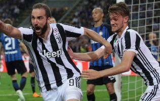 Chelsea edging closer to signing Juventus duo in £89m deal