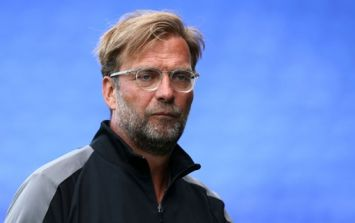 Liverpool fans are getting really upset by Jurgen Klopp quote being dredged up
