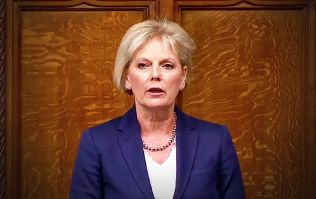 COMMENT: Is Anna Soubry now the official opposition to the madness of Hard Brexit?