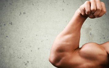 Two essential arm training tips from a professional bodybuilder