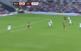 WATCH: Lazar Marković has scored a goal for Liverpool