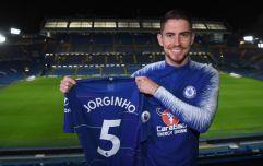 Jorginho makes bold claim about Premier League ahead of upcoming season