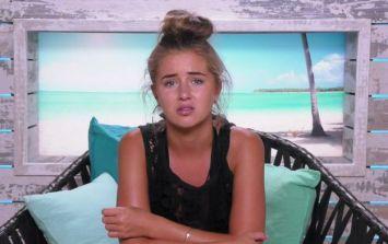 Loyal Georgia admits she would have been disloyal had she stayed on Love Island