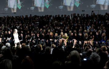 Fashion brand Burberry burn £28 million worth of their clothes