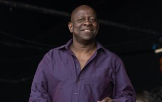 Get Your Own Back's Dave Benson Phillips is becoming a pro wrestler