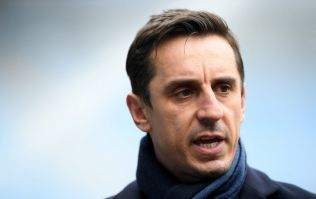 Gary Neville defends Salford City signing Ireland striker Adam Rooney