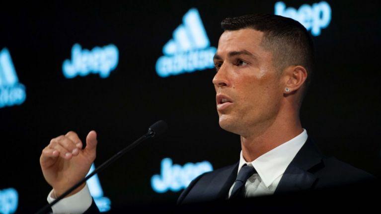 Cristiano Ronaldo handed two year prison sentence and £12m fine