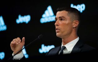Cristiano Ronaldo handed two year prison sentence and £12m fine