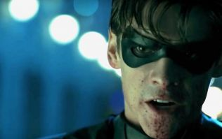 Robin swears at Batman in the trailer for DC's new TV show, and people find it hilarious