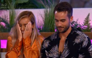 Love Island fan points out awkward 'staged' moment from Friday's episode