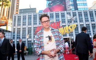 Guardians of the Galaxy director James Gunn fired for rape joke tweets