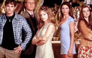 Buffy The Vampire Slayer is being rebooted – and Joss Whedon is on board