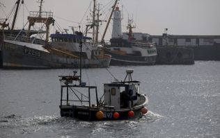 Two tonnes of cocaine seized on boat off the coast of Cornwall