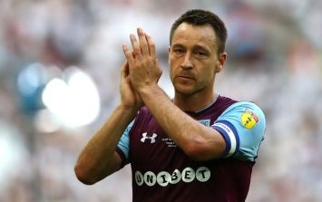 John Terry set to retire and could be given Sky Sports pundit role