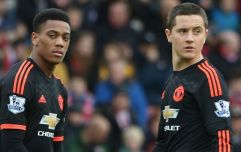 Ander Herrera sends message to Anthony Martial amid exit rumours