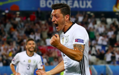 """Mesut Ozil announces retirement from international football due to """"feeling of racism"""""""