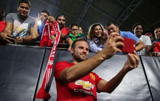 Manchester United pre-season opener attracts less than 38,000 supporters