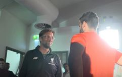 Jurgen Klopp forced Alisson to leave after goalkeeper's unveiling